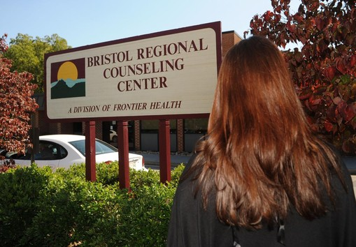 BRISTOL REGIONAL COUNSELING CENTER
